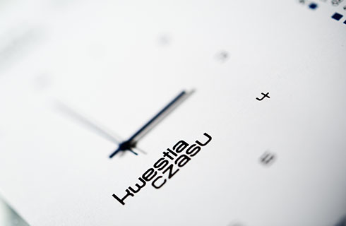Kwestia czasu-gra szkoleniowa