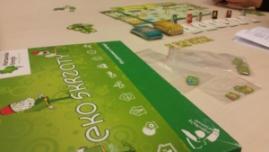 ekoskrzaty