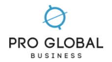 Pro Global Business s.c. -