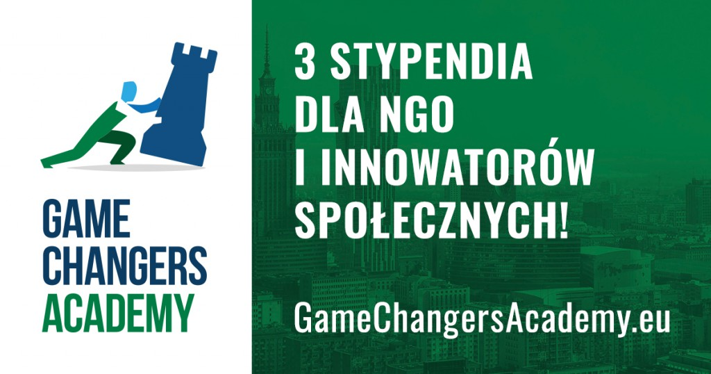 Game Changers Academy Pracownia Gier The Heart NGO POL