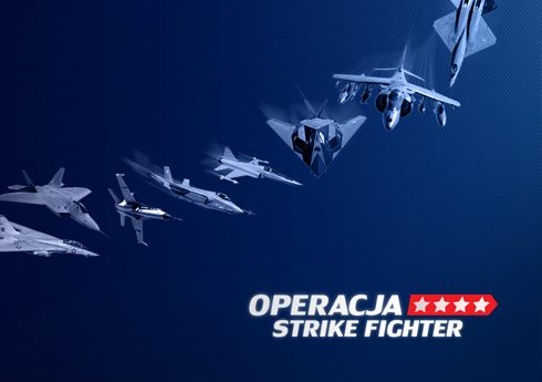 Strike Fighter Online