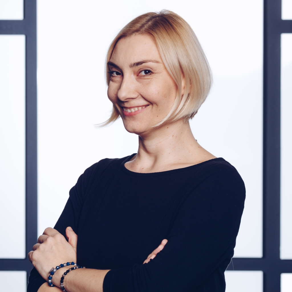 Agnieszka Dąbrowska Pracownia Gier