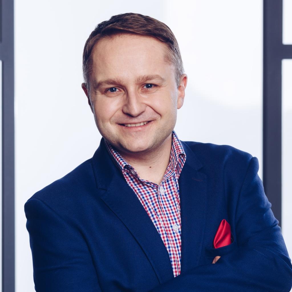 Paweł Krzywicki Pracownia Gier