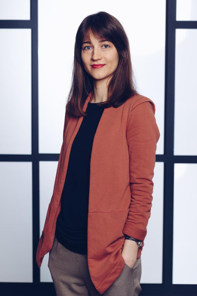 Anna Mianowska